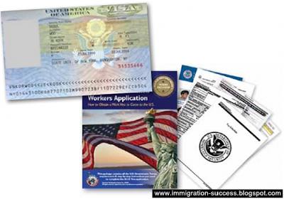 Immigration Success: H-2A Visa Information