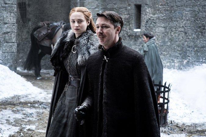 'Game of Thrones' Season 7, Episode 3: The Queen's Justice