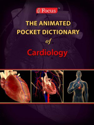Visual Dictionary Series 100's of Medical Terms for iPhone & iPad