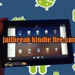 Kindle Fire Jailbreak Guide