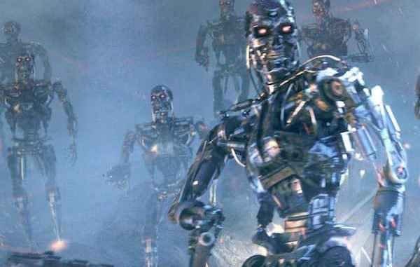 """Human Rights Watch: """"Lack of Accountability for Killer Robots"""""""