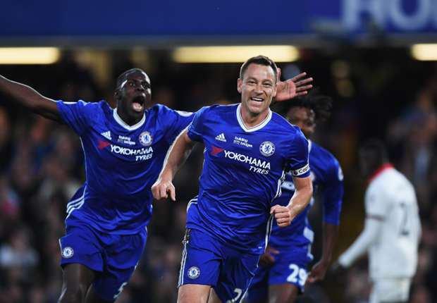 Chelsea 4-3 Watford | Berita Olahraga Terkini
