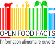 Open Food Facts - LE WILIKILS DE LA BOUFFE