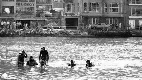 Commémoration du drame de 1969 à Dinant