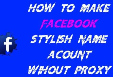Stylish Names for FB Profile {Updated 200 FB Names} - Tqwishes.com