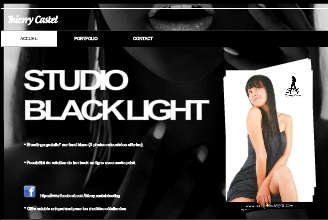 Thierry Castel - Studio Black Light | Wix.com