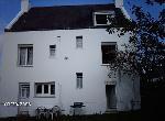 """Annonce """"Maison avec 3F1  1F2 (28 à 37m2),3/4pers/appartement"""""""