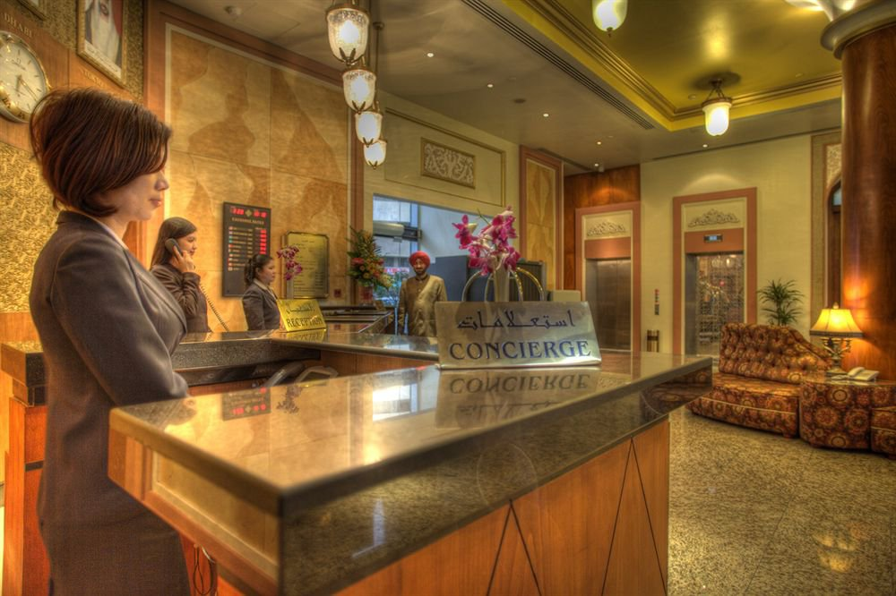 Experience an out of the world hospitality in Abu Dhabi hotel UAE