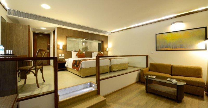 When In Lonavala Stay in one of the Best Resorts in Lonavala