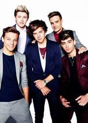 Les One Direction,Les Mecs Parfait
