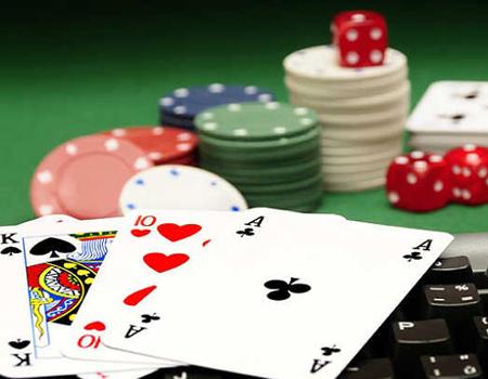Strategi Dan Teori Bermain Poker
