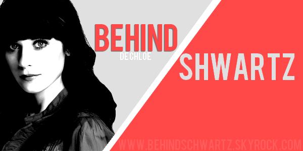 Behind Schwartz