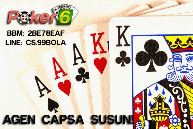 Agen Poker Online: Sistem Bermain Dasar di Agen Judi Poker Uang Asli