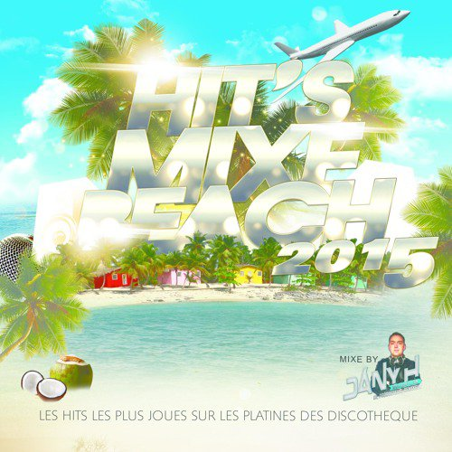 Hit's Mixe Beach 2015