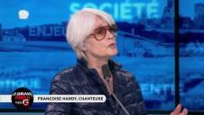 « Mélenchon ? C'est un fou furieux ! Il est aussi dangereux que Marine Le Pen »