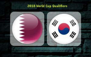 Prediksi Qatar vs South Korea 14 Juni 2017