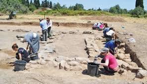 Προσλήψεις στην Εφορεία Αρχαιοτήτων Βοιωτίας | ΘΗΒΑ REAL NEWS