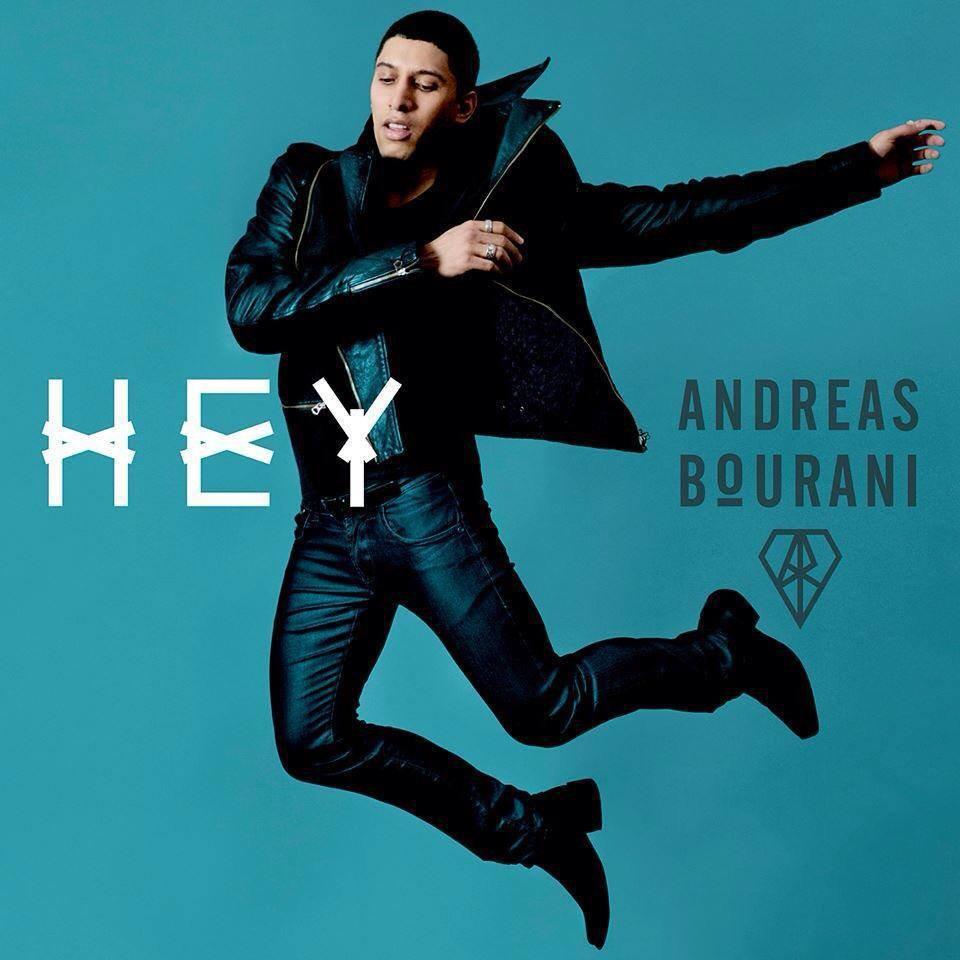 Petit clin d'½il au chanteur de pop allemand Andreas Bourani