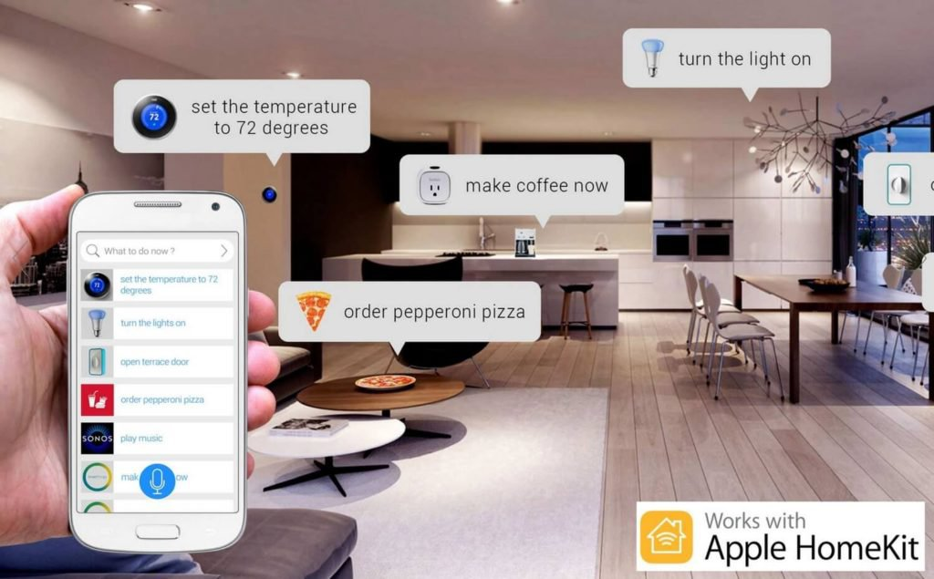 Apple new HomeKit App Finally works Standalone