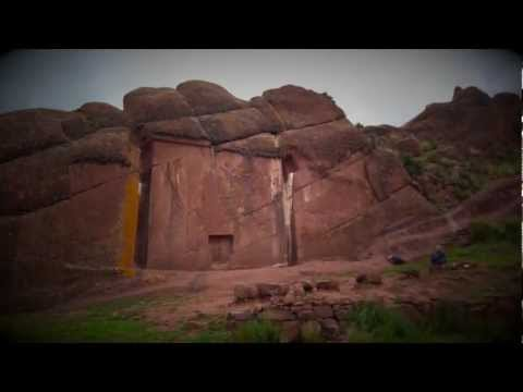 Pérou: le mystère de la Porte de Hayu Marka - Le Nouveau Paradigme