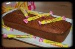 Cake aux Carambars - Blog de MES-RECETTES-PREFEREES67