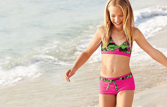Buy Child Swimwear At Reasonable Price In Storeclan - store.clan.it