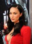 Megan Fox in Red Dress | Free People