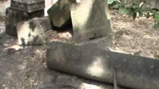 Myst�re au p�re Lachaise