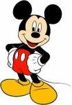 Fans de mickey mouse | Facebook
