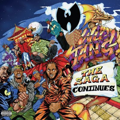 All Hip Hop Archive: Wu-Tang Clan - The Saga Continues