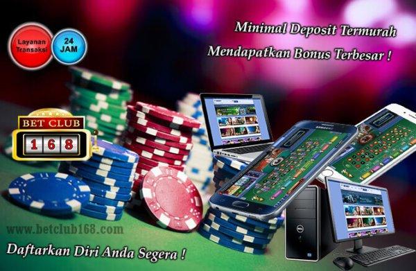 Mendapatkan Untung Besar Casino Online | bandarjudisbobet.biz