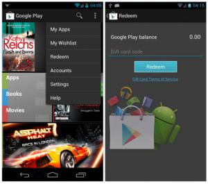 Google Play en version 3.8.15 avec deux nouveautés intéressantes