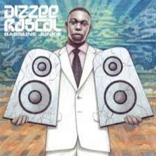 """DIZZY RASCAL - BASSLINE JUNKIE - TOMMY B & WINGSLE BOOTLEG (MASTERED FREE DOWNLOAD """"""""100 ONLY"""""""")"""