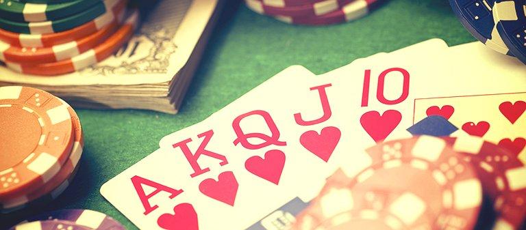 Agen Judi Poker Online Indonesia Terpercaya dan Teraman