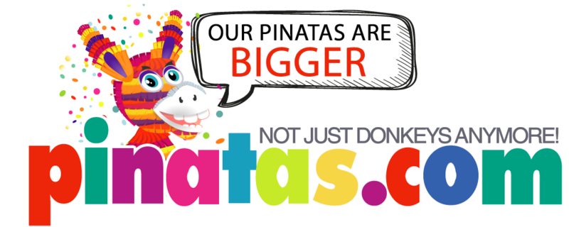 Signature Pinatas, Custom Made Theme Party Pinatas