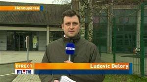Dernières infos après l'incendie d'un car belge en Suisse - Vidéo - RTL Vidéos