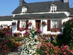 """Annonce """"Le Grand Hortensia Pleyben centre Finistère"""""""