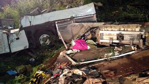 Accident de car en Italie: enquête ouverte pour homicides involontaires