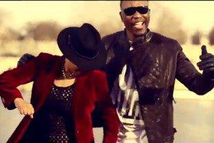 N-zi ft Foxy Dana - Boom Boom Rakatata - Koaci Video