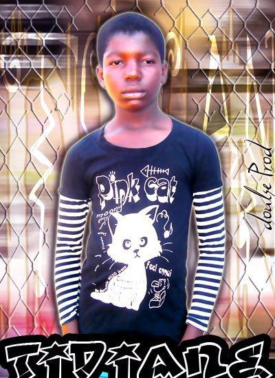 Mon frère TIDIANE