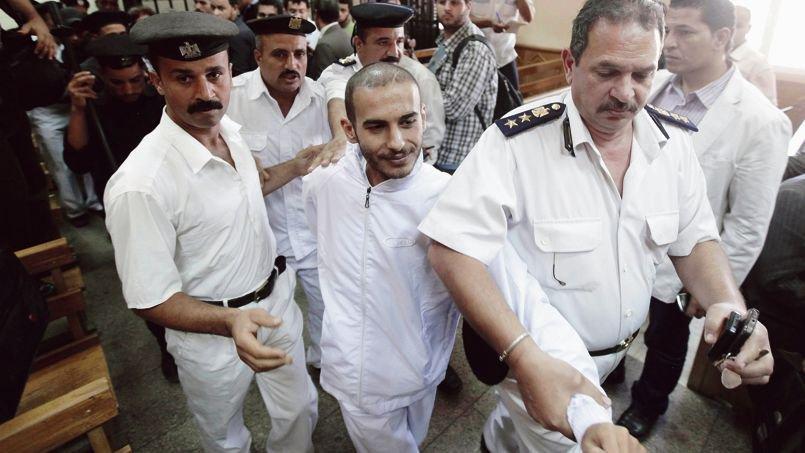 Aujourd'hui, le seul fait de penser différemment est un crime en Égypte : la chasse aux athées est ouverte
