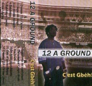 12AGROUND