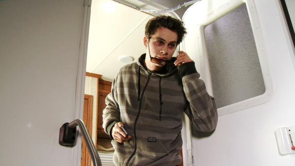 Teen Wolf (Season 3)   Ep. 22   After After Show   MTV