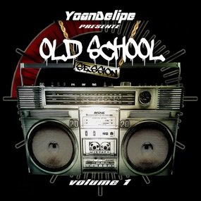 @YoanDelipe - OLD SCHOOL SESSION FRENCH HIP HOP (1990-2000)