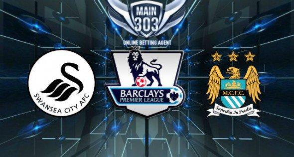 Prediksi Swansea City vs Manchester City 17 Mei 2015 Premier