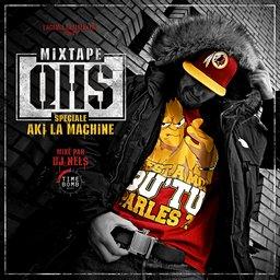 QHS - Aki La Machine