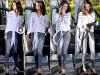 * 03/01/12 : Selena est allée mettre de...