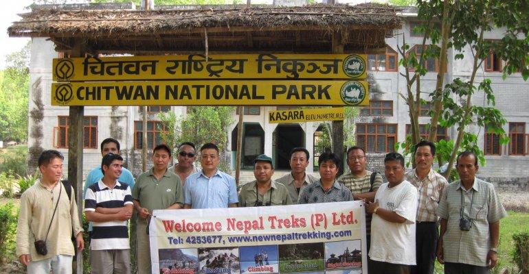 Pokhara Chitwan Tour   Book Now Pokhara chitwan Package Tour