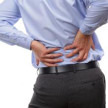 Can I Exercise with Lower Back Pain?
