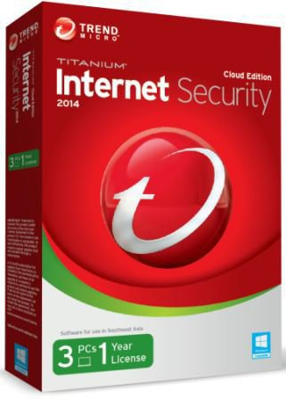 Trend Micro Titanium Internet Security Serial Number 2015